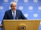 BM'den Putin'in Kovid-19 aşısı teklifine yanıt