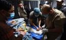 Bağdat'taki Saldırı Sonrası Askeri ve Güvenlik Bürokrasisinde Üst Düzey İsimler Görevden Alındı
