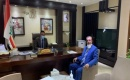 Mimaroğlu, Sağlık Bakanı El Timimi İle Görüştü