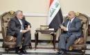 Abdulmehdi, ABD Dışişleri Bakanı Yardımcısı Silvan İle Görüştü