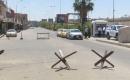 Kerkük'te sokağa çıkma yasağı beşinci gününde devam ediyor