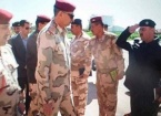 Irak Genelkurmay Başkanı Ganimi Sincar'ı Ziyaret Etti