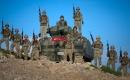 Terörden Temizlenen Kuzey Irak'taki Topraklar Mehmetçik'e Emanet