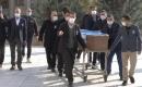 ITC Yürütme Kurulu Sekreteri Murat Gedik, Ankara'da son yolculuğuna uğurlandı