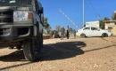Terör Örgütü PKK, Duhok'ta Peşmerge Güçlerine Saldırdı
