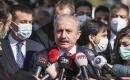 """""""Türkmen Kardeşlerimizin Yönetimde, Mecliste ve Hükümette Yer Almalarından Memnuniyet Duyuyoruz"""""""