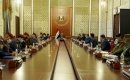 Başbakan Kazımi, Ulusal Güvenlik Konseyi İle Toplandı