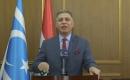 Salihi'den Türkmeneli Televizyonu'na Özel Açıklama