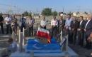 Kerkük'te Şehit Halil Kassap ve Oğlu Ercüman Kassap İçin Anma Töreni Düzenlendi