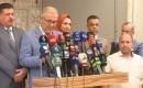 Kerkük'teki Araplar Seçim Komiserliğindeki Görev Dağılımına Karşı Çıktı