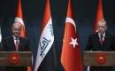 Türkiye Cumhurbaşkanı Erdoğan'dan Salih'e Taziye Mesajı