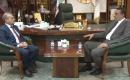 ITC Başkan Yardımcısı Turan Kerkük Valisi Rakan Said ile Görüştü