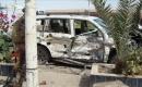 Kerkük-Bağdat Arasındaki Kara Yolunda Saldırı