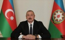 Aliyev: Düşmanı topraklarımızdan kovduk ve yeni bir gerçeklik yarattık
