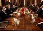 'Terör Örgütü PKK ile Mücadelede Irak'la Her Türlü İş Birliğine Hazırız'