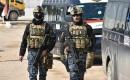 Kerkük'te 4 DEAŞ Militanı Yakalandı