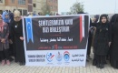 Kerkük Üniversitesi'nde Şehitleri Anma Merasimi Düzenlendi