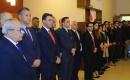 Erbil'de Büyük Önder Atatürk Anıldı