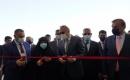 Zikar'da Türk Şirketi Tarafından İnşa Edilen Hastane Hizmete Açıldı