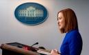 Beyaz Saray'ın Yeni Sözcüsü Psaki İlk Basın Toplantısını Düzenledi:  ABD Küresel Masaya Geri Dönüyor