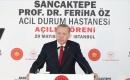 'Gençlerimize 2053 için büyük ve güçlü Türkiye'yi bırakmakta kararlıyız'