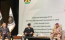 Bağdat'ta 4. Uluslararası DEAŞ Düşüncesi ve Medyasıyla Mücadele Konferansı Başladı