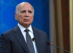 Dışişleri Bakanı Hüseyin, Bölgesel Sorunların Çözümü İçin Komşu Ülkeleri Bağdat'ta Bir Araya Getirecek Toplantı Çağrısı Yaptı