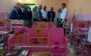 Türkalan'da Ana Okulu Açıldı