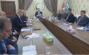 Irak Türkmen Cephesi Kerkük'teki Genel Merkezi'nde Toplantı Düzenledi