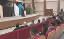Tuzhurmatu'da 'Kasım Alyhi Es-Selam' Adlı Tiyatro Sergilendi