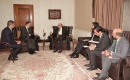 Büyükelçi Yıldız, Irak Federal Yüksek Mahkemesi Başkanı İle Görüştü