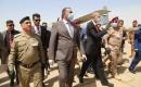 İçişleri Bakanı El Ganimi Kerkük'ü Ziyaret Etti