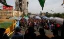 Göstericiler Adı Başbakanlık İçin Geçen Sudani'yi Reddediyor