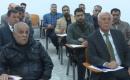 Kerkük'te ITC Büro Sorumluları ve Gençler İçin Kurs Düzenlendi