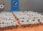 Hollanda'nın Rotterdam Limanı'nda 1 Ton 760 Kilogram Kokain Ele Geçirildi