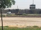 Türk ve ABD Askerlerinden Sınır Hattında İnceleme