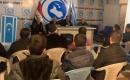 Kerkük'te Türkmen Sanatçılar Örgütü Toplantı Düzenledi