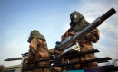 İran'dan Erbil kentinin sınır bölgelerine topçu ateşi