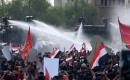 Irak İnsan Hakları Komiserliği: Gösterilerde 110 Kişi Şehit Oldu