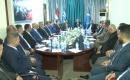 ITC Bağdat'ta Geniş Çaplı Toplantı Düzenledi