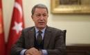 Türkiye Milli Savunma Bakanı Akar ABD'ye Gidiyor