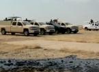 Kerkük'ün Dibis İlçesinde Terör Örgütü DEAŞ'a Yönelik Operasyon Düzenlendi
