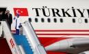 Türkiye Cumhurbaşkanı Erdoğan ABD'ye Gidiyor