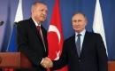 Türkiye Cumhurbaşkanı Erdoğan Rusya'ya Gidecek