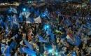 Türkmenler'in Kerkük'te Düzenlediği Eylemler Devam Ediyor