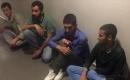 MİT Operasyonuyla Sincar'da Yakalanan 4 Terörist Türkiye'ye Getirildi