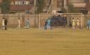 Altunköprü'de Futbol Turnuvası