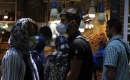 İran'da Kovid-19 kaynaklı can kaybı 12 bini geçti