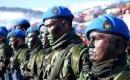 """NATO'dan TSK'ya """"Mavi Bereli"""" Övgüsü: Seçkin Piyadeler"""