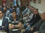 Türkmen Dava Adamları Mustafa Kemal Yayçılı Ve Abdülhadi Berber Ankara'da Dualarla Anıldı